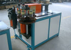 High Stable CNC Hydraulic Busbar Cutting Punching Bending Machine 3x4KW