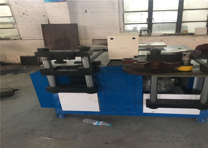 30 Ton CNC Busbar Bending Cutting Punching Machine For Power Distribution Box