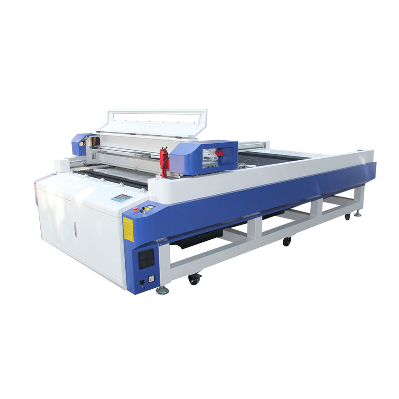 High Speed Cnc Laser Wood Cutting Machine With Sealed CO2 Laser Tube 1325