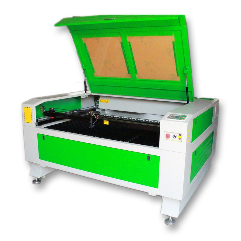 1410 CNC Laser Engraving Cutting Machine For Wood / Acrylic / MDF CE Approved
