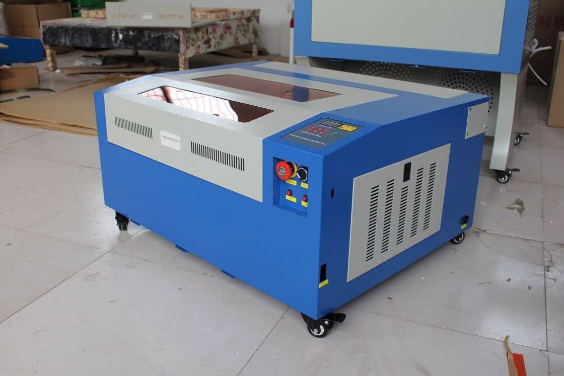 80W ruida S6090 co2 Laser Engraving Machine working area 600x900mm