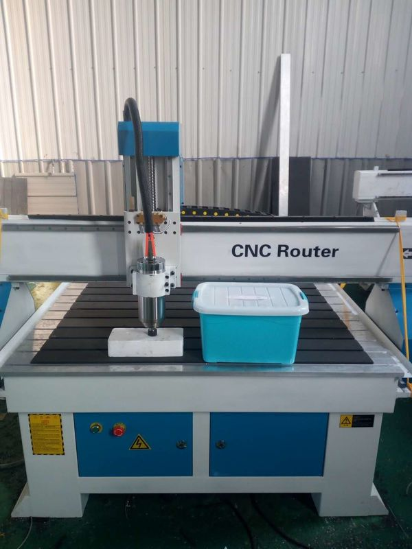 1325 CNC Wood Cutting Machine / Wood Engraving Machine For Furniture